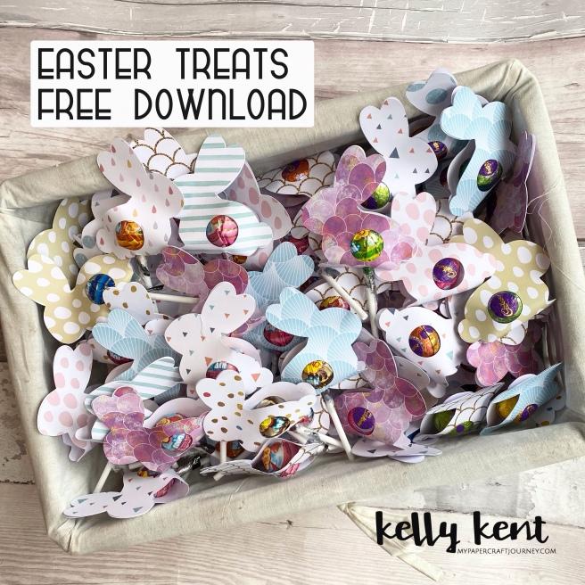 Easter Treats | kelly kent